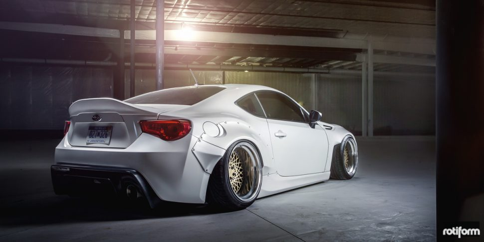 Re Chrome Rims >> Subaru BRZ Wheels | BRZ Aftermarket Rims And Tyres For Sale