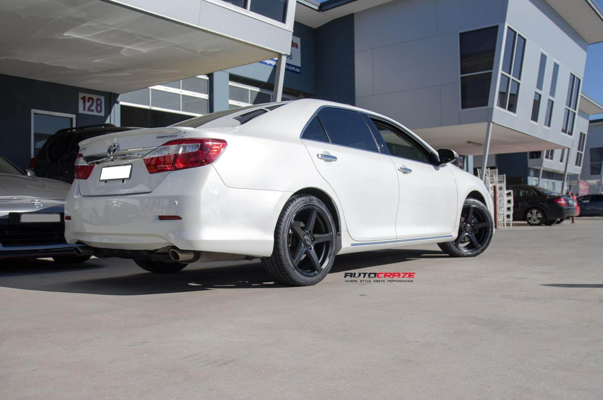 toyota aurion rims best toyota aurion alloy wheels and tyres
