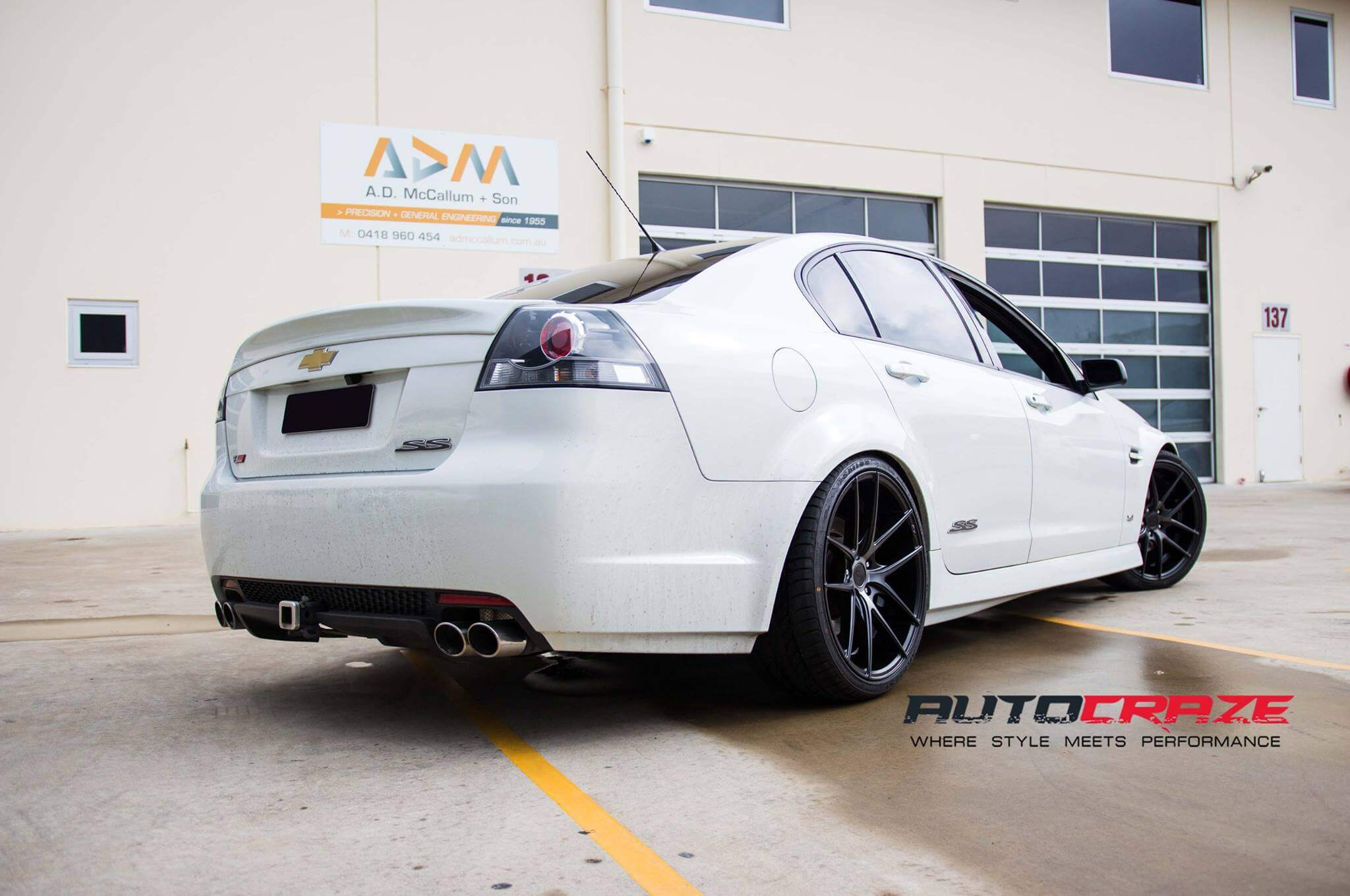 Holden VE Rims | Buy Quality Mag Wheels To Suit Holden VE