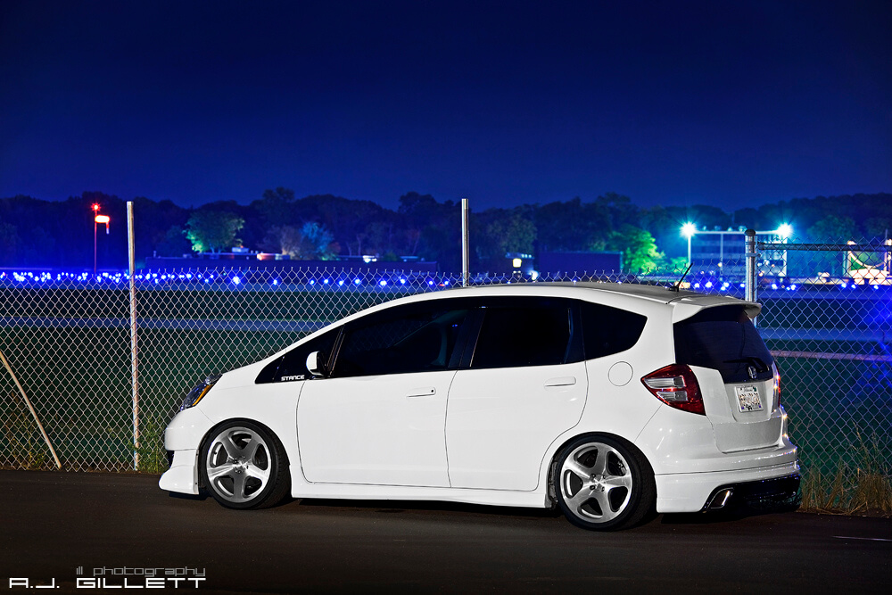 Honda Jazz Rims | Best Honda Jazz Wheels And Tyres Australia