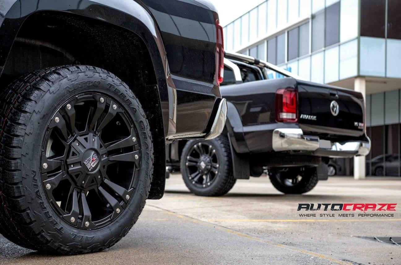 vw amarok 19 inch wheels for sale vw amarok 4x4 rims. Black Bedroom Furniture Sets. Home Design Ideas