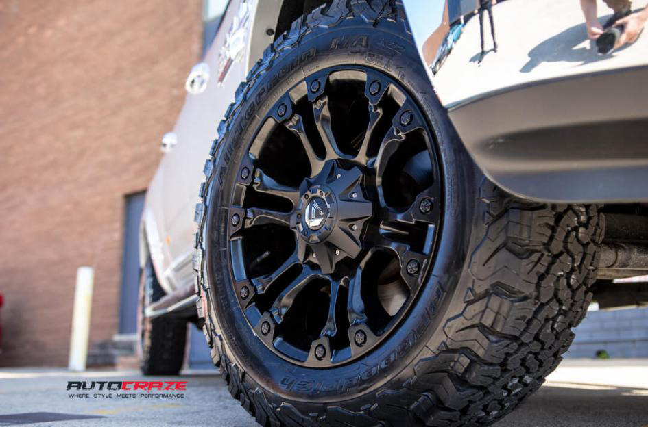 Dodge Ram Wheels And Tyre Ram Aftermarket Rims For Sale
