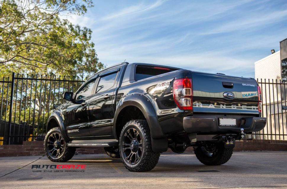 Ford Ranger Accessories | Ford Ranger Body Kits, Grills