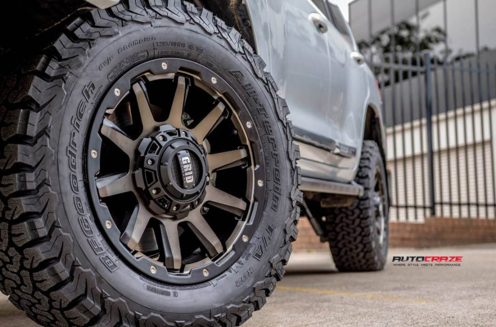 Off Road Vehicles For Sale >> Toyota Land Cruiser Rims | Best Land Cruiser Wheels For Sale