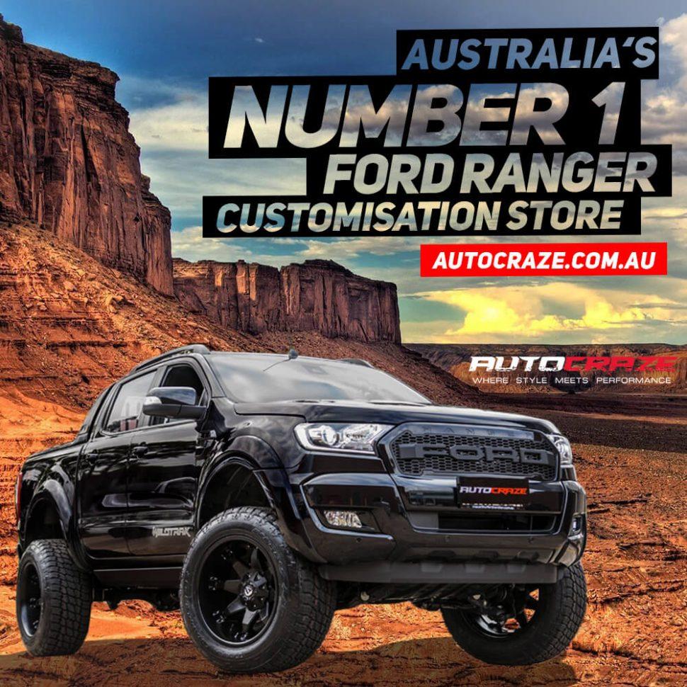 Ford_Ranger_Electric_Side_Steps_AutoCraze_2017
