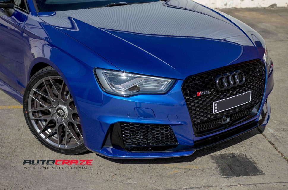 AUDI RS3 WHEELS | AUDI RS3 WHEELS & TYRE FOR SALE IN AUSTRALIA
