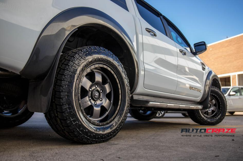 20Ford Ranger Fuel Podium Wheels Toyo Tyres Rear Fitment Close Up Shot Gallery April 2018_large
