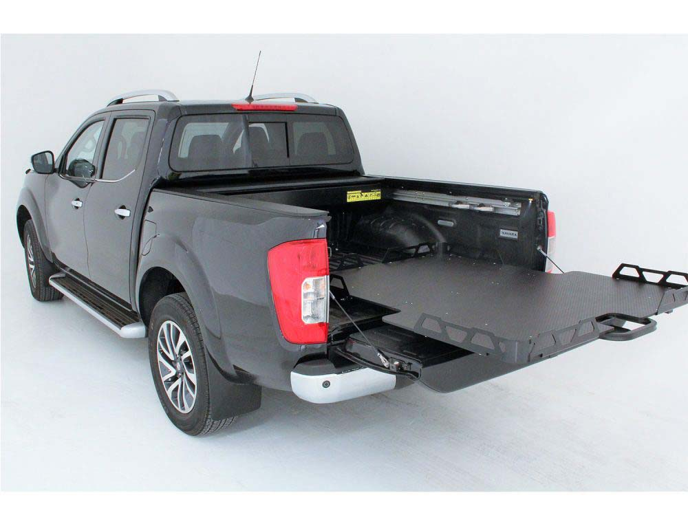 Ute Slide Out Drawers Mitsubishi Triton