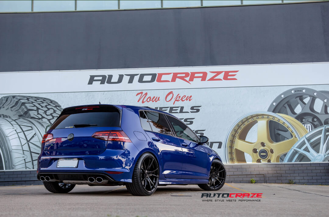 Image result for golf r aftermarket wheels