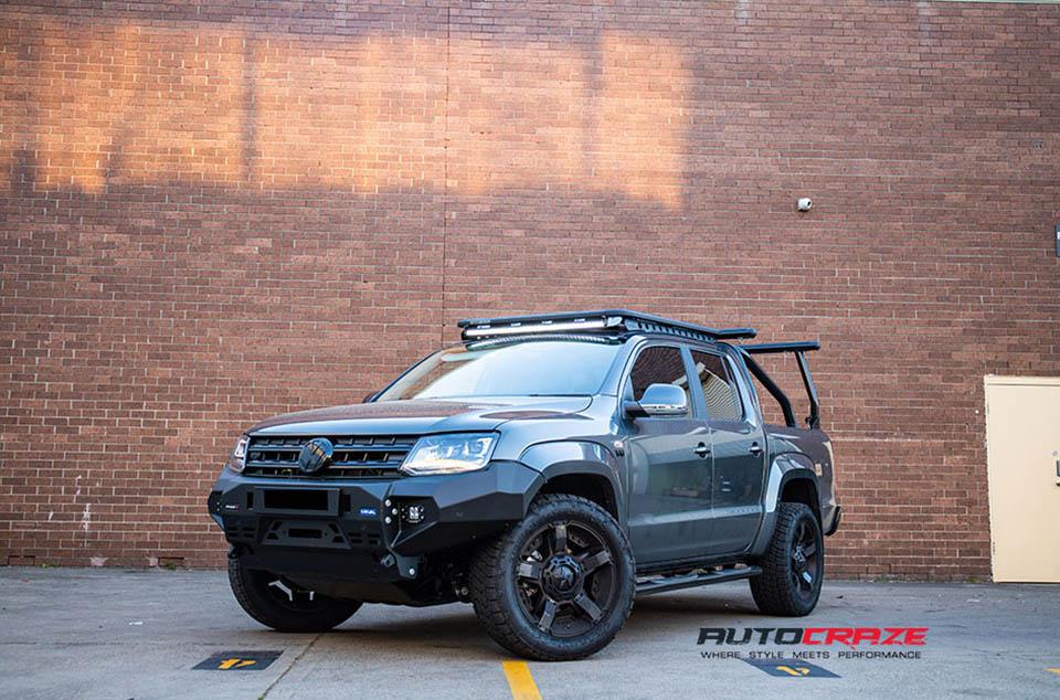 Bullbars & Bumpers | Rival | ARB | Rhino 4x4 | AutoCraze