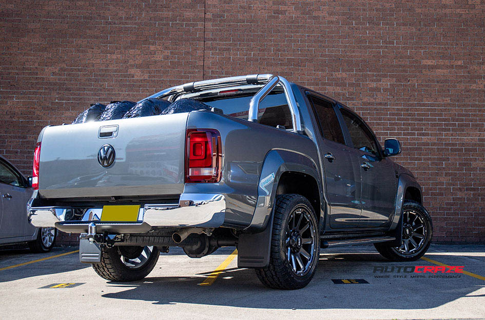 Volkswagen Amarok Accessories | VW Amarok Accessories Online