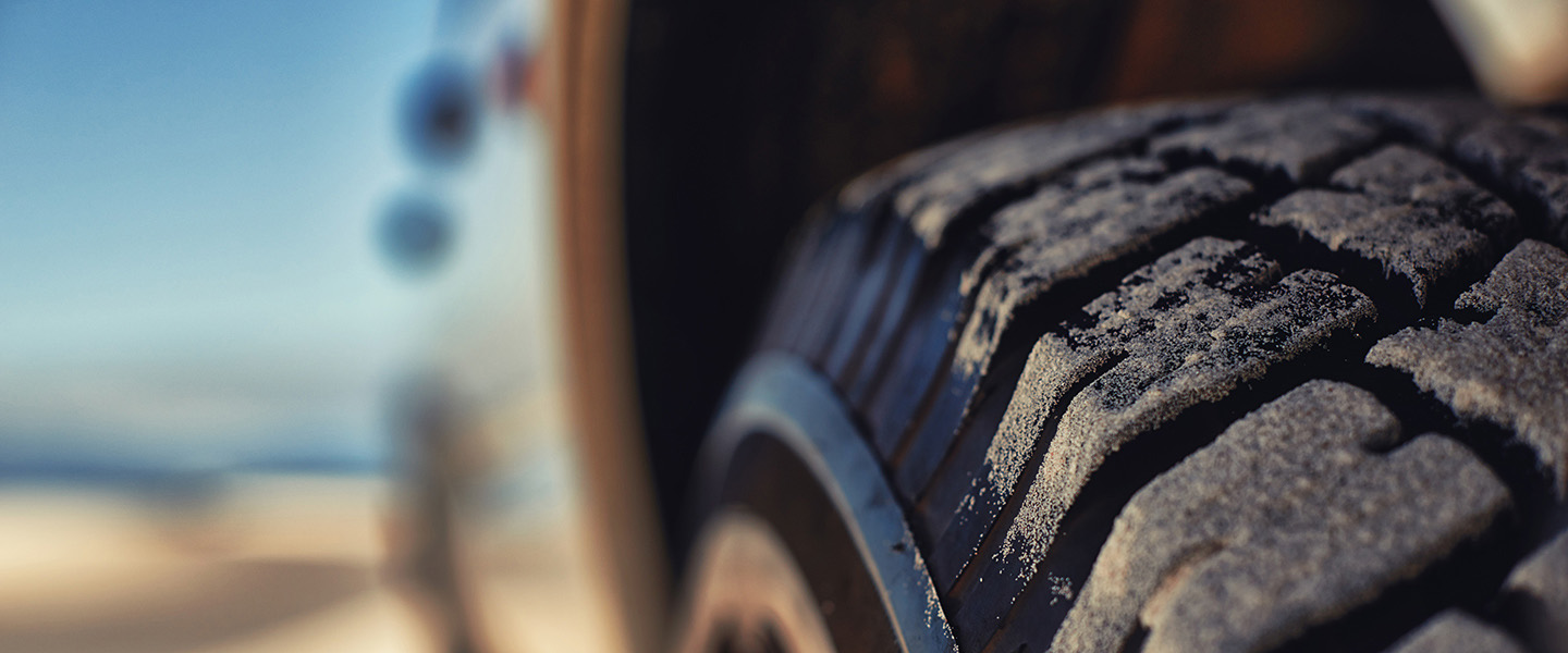 Goodride tyres cover image