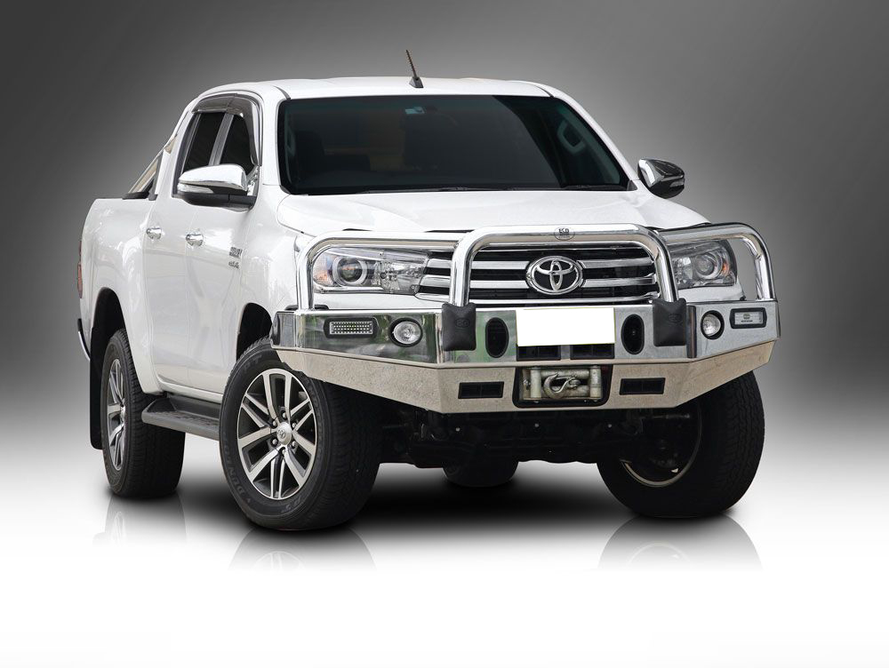 Ecb Bull Bars Top Rated Ecb Bull Bars For Your 4wd