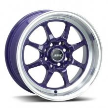SSW TUNING PURPLE POLISH LIP