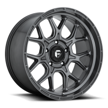 FUEL TECH ANTHRACITE