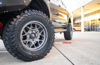 FORD RANGER TECH ANTHRACITE   small