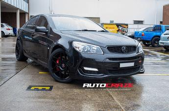 Holden HSV GTS Inforged Ifg27 Flat Back