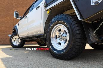 TOYOTA HILUX 4WD AR23 MACHINED  small