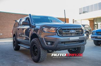 Ford RANGER 4X4 ACCESSORIES