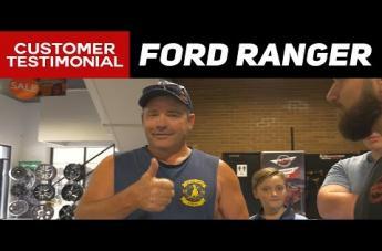 Ford RANGER GD07 BRONZE