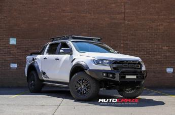 Ford RAPTOR 4X4 ACCESSORIES