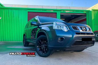 Nissan X-TRAIL DFS GLOSS BLACK