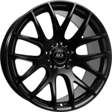 OX OX111 GLOSS BLACK