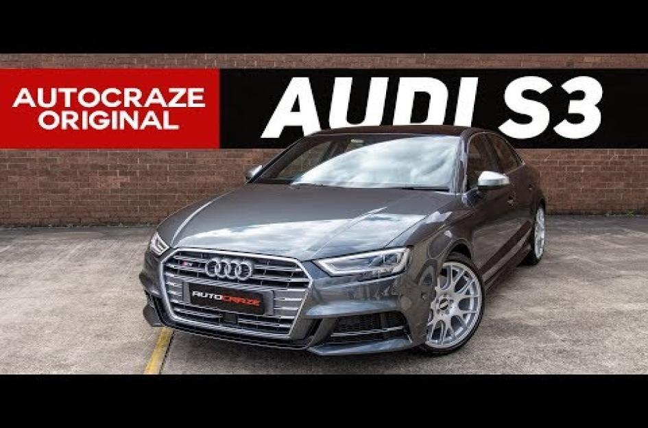 Audi S3 (2003 ONWARDS) CH-R BRILLIANT SILVER WITH STAINLESS STEEL RIM PROTECTOR